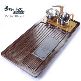 Bàn trà điện thông minh đơn giản BT-060
