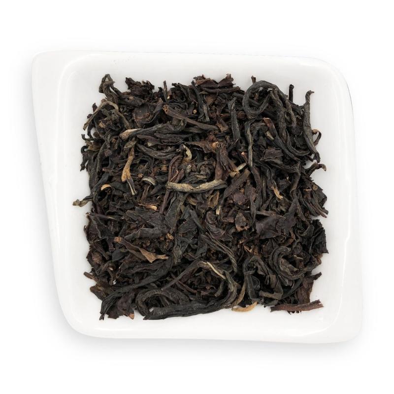 Sử dụng trà đen lên men không buồn ngủ